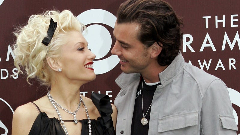 Illustration for article titled Don't Speak: Gwen Stefani and Gavin Rossdale Have Reportedly Settled Their Divorce