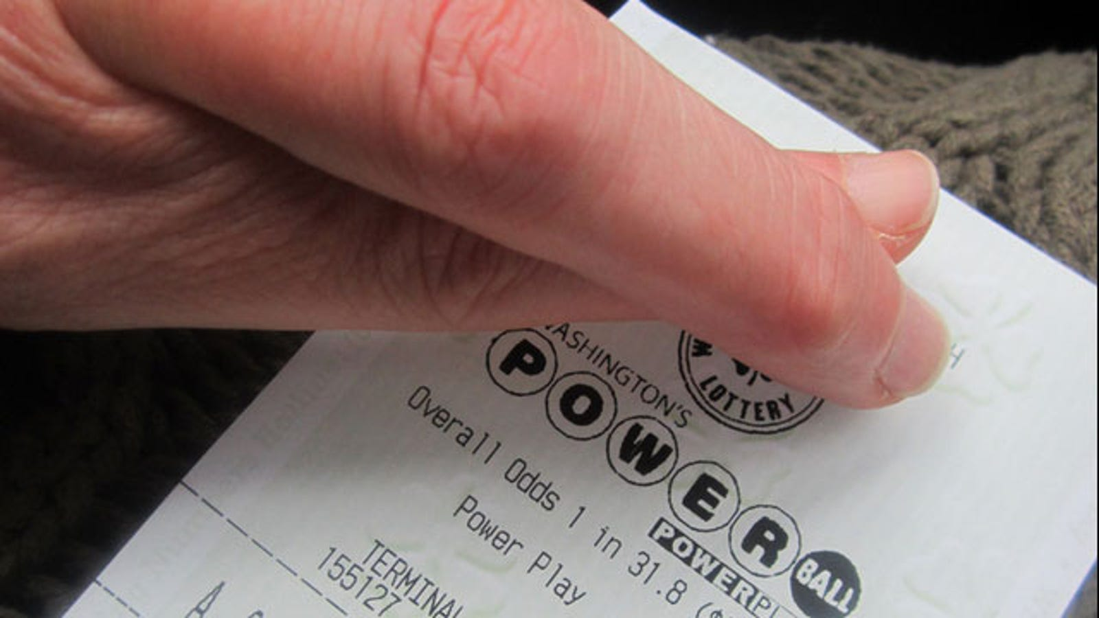 Best Lotto To Play