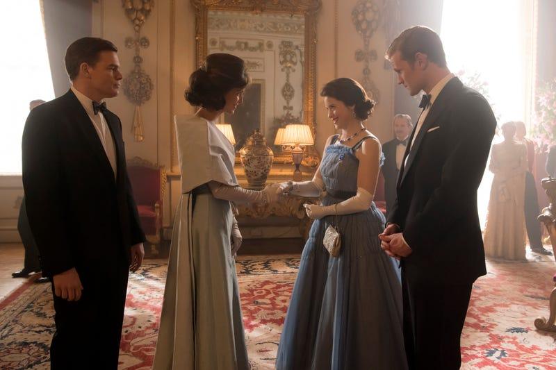 Photo: The Crown (Netflix)