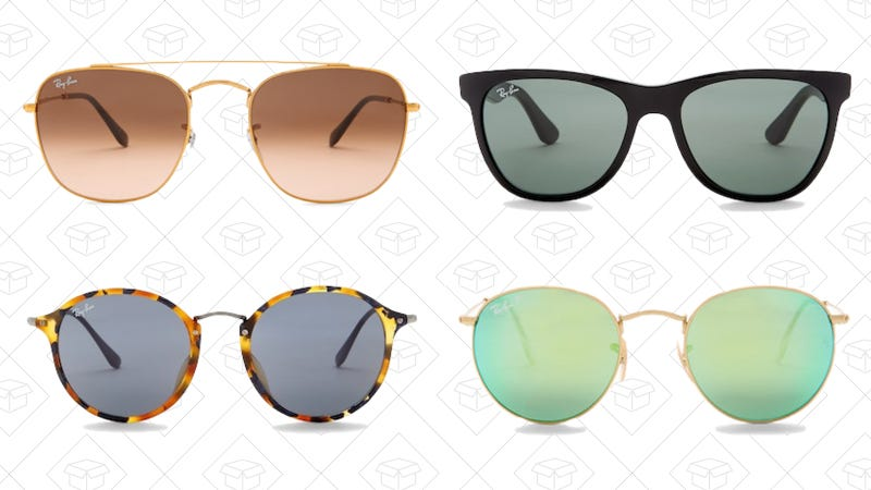 Ray-Ban sale   Nordstrom Rack