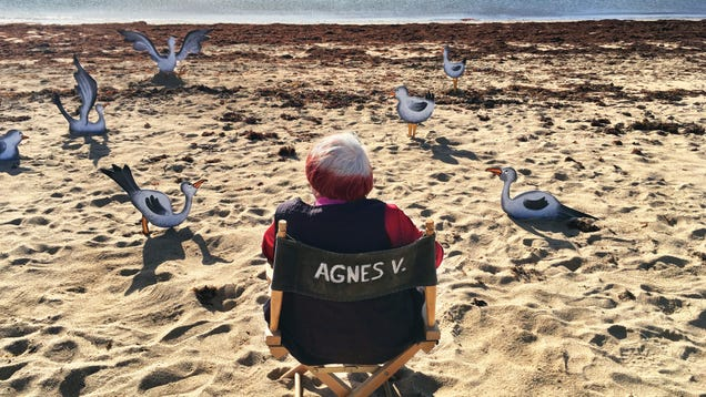 Varda By Agnès is a joyful, generous parting gift from the mother of the French New Wave