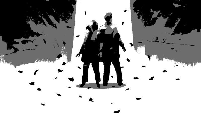 Illustration for article titled Read an excerpt from Zack Handlen and Emily VanDerWerff's X-Files book—with special guest Vince Gilligan
