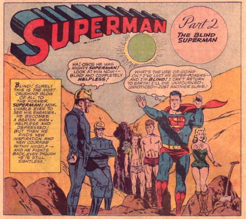 kal el kryptonian writing a cover