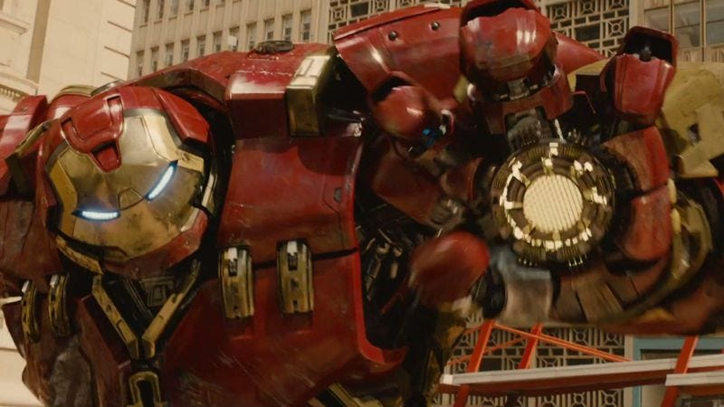 Illustration for article titled Avengers: Age Of Ultron sets another trailer-viewing record