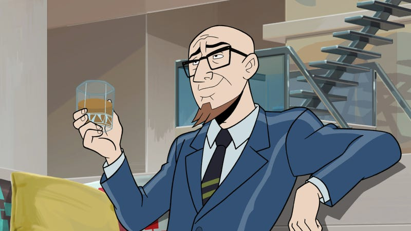 Illustration for article titled The Guild says goodbye to the past on an excellent Venture Bros.