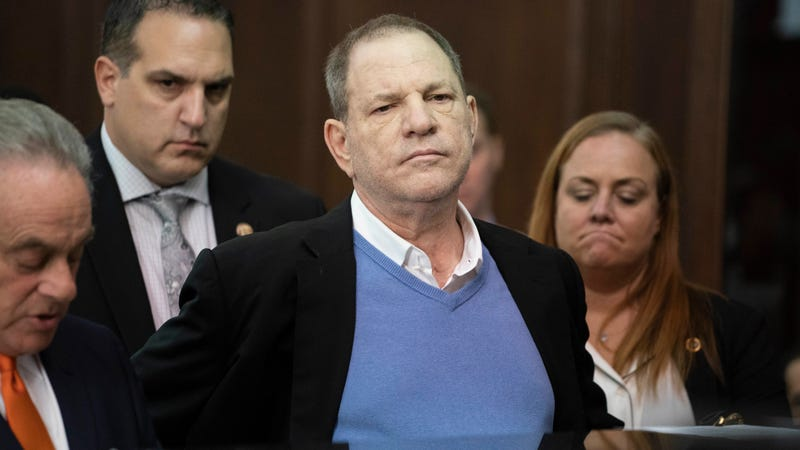 Illustration for article titled Harvey Weinstein Pleads Not Guilty on Rape Charges
