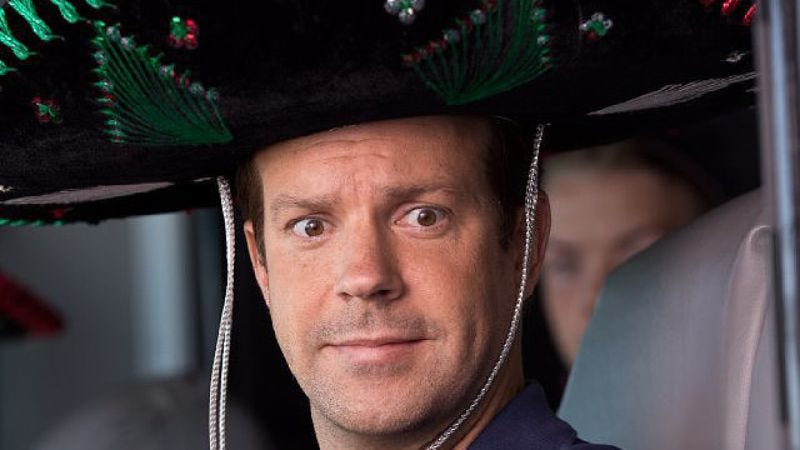 Illustration for article titled Jason Sudeikis is the latest actor attached to new, gritty Fletch reboot