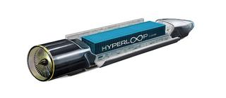 Illustration for article titled La primera empresa que compite por fabricar Hyperloop ya tiene fondos