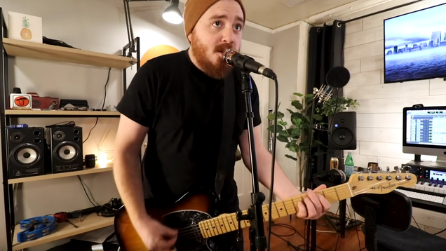 """""""One Week"""" in the style of Blink-182 is a perfect litmus test for your musical annoyances"""