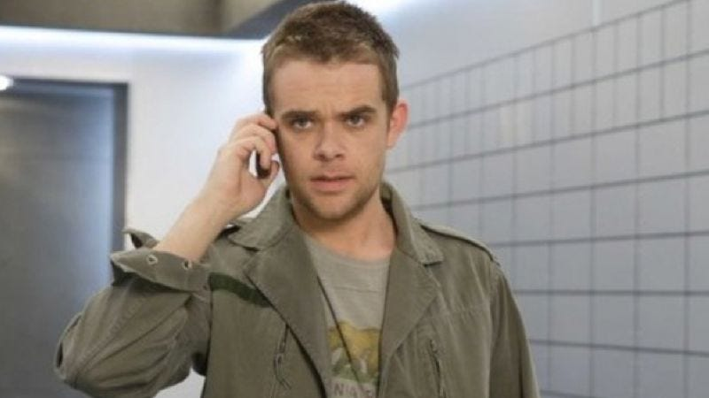 Illustration for article titled Nick Stahl is no longer missing and is going to rehab