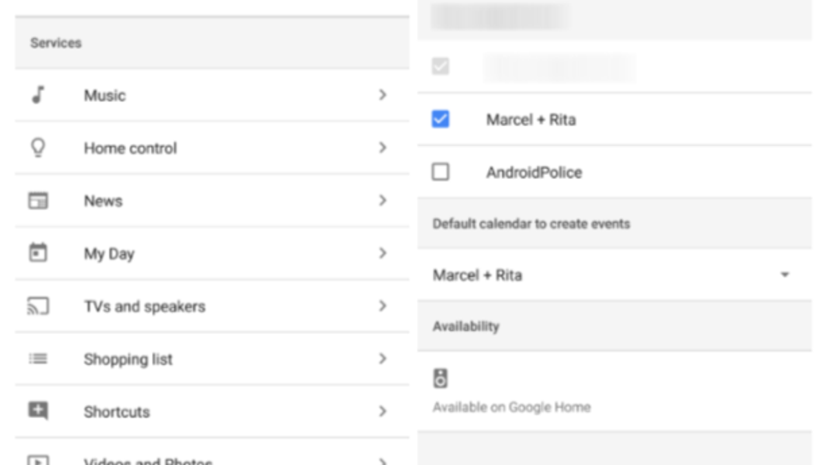 How to Manage Multiple Calendars with Google Home