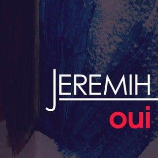 "Artwork for Jeremih's ""Oui"""