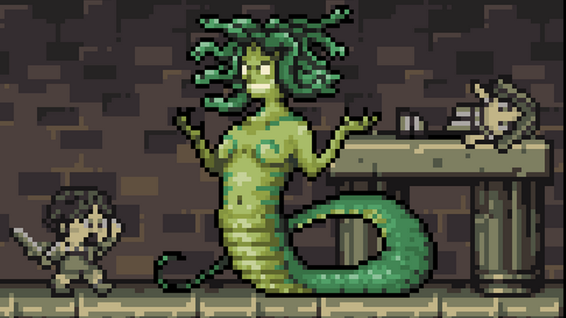 Illustration for article titled Boss Monster Makes 8-Bit Dungeon Building Awesome Again