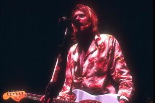 "Illustration for article titled Don't Trust The ""New Kurt Cobain Album"""
