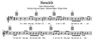 Illustration for article titled A szegedi iskolákban vagy énekelték a Barackfát, vagy nem. Inkább nem.