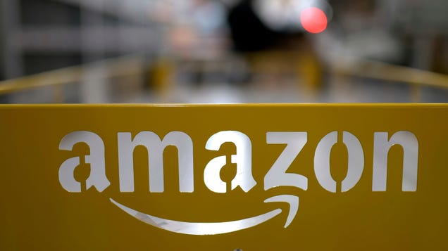 Amazon Asks Its Advertisers to Consider Being a Bit More Invasive