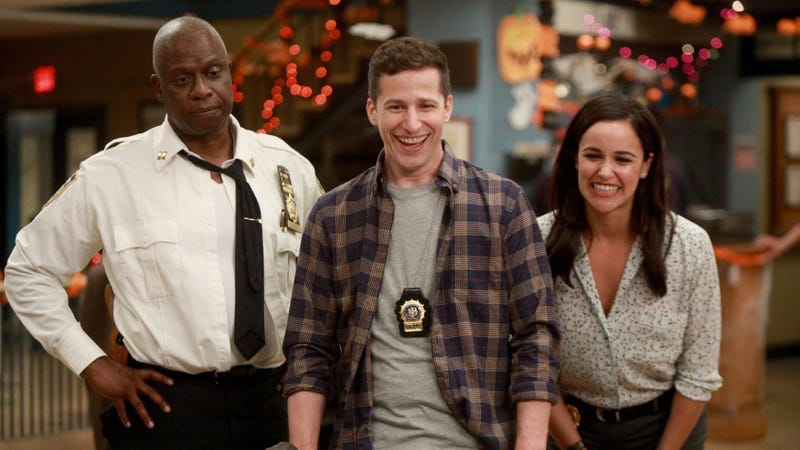 Illustration for article titled Brooklyn Nine-Nine Is Canceled and It's Your Fault Because It's a Good Show You Never Watched