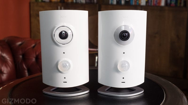 Piper Home Security >> Smart Home Security Guard Piper Now Has Night Vision