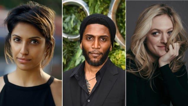 Netflix's Umbrella Academy gets some new members for season 2