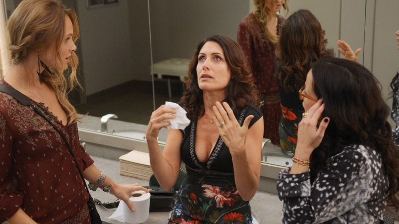 girlfriends guide to divorce bravo
