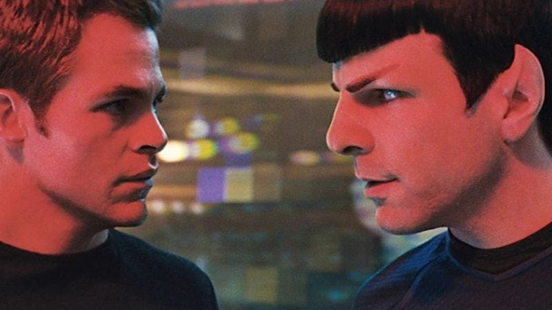 Illustration for article titled This is what the next Star Trek movie will be called