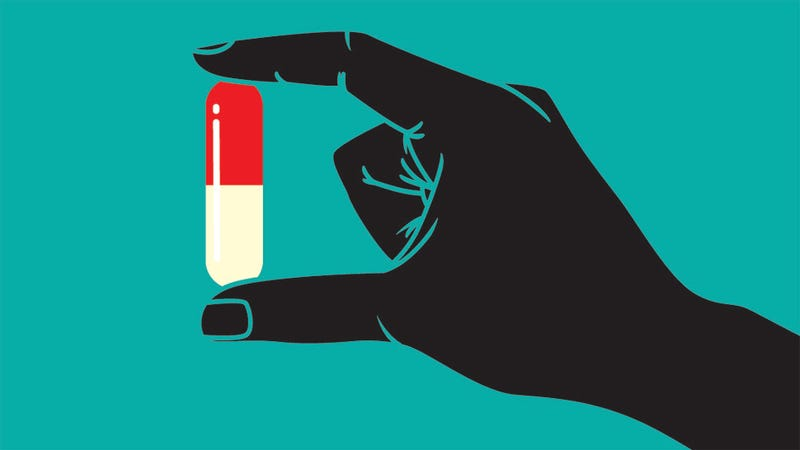 Illustration for article titled Is the FDA-Approved 'Female Viagra' Pill Actually Effective and Safe?
