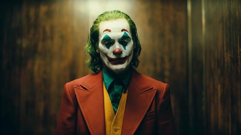 Illustration for article titled El director de The Joker confirma que es una película para adultos