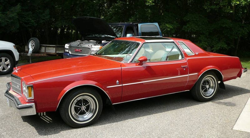For 10 500 Could This 1977 Buick Regal Have You Feeling Like Royalty