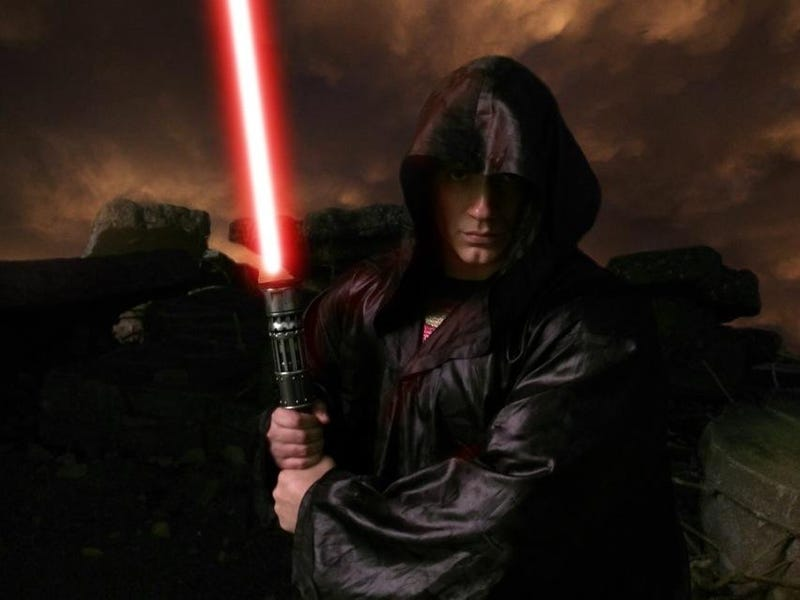 Illustration for article titled Last Son of Alderaan?