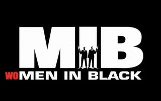 Illustration for article titled Is Emma Thompson a founding member of the Men In Black?