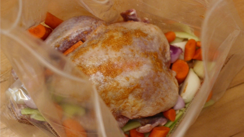 Will It Sous Vide A Whole Thanksgiving Turkey-7590
