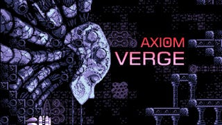 Illustration for article titled Axiom Verge Is Still Coming To PS Vita