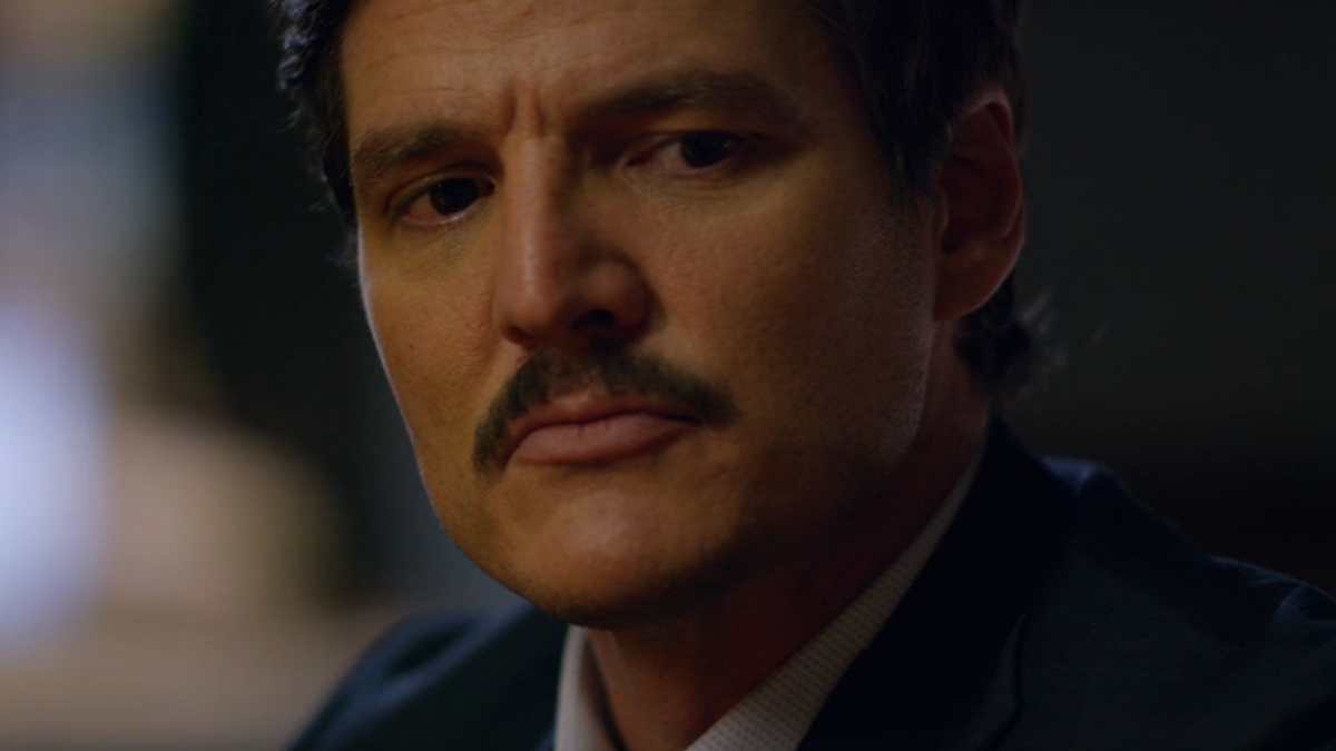 In Narcos' season finale, victory and defeat both come with