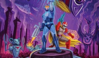 Illustration for article titled Mega Man 10 Achievements are Typically Unreasonable