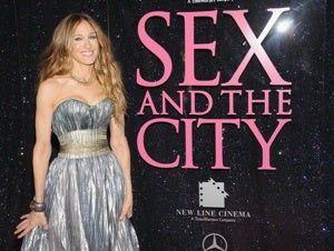 Illustration for article titled Sex And The City Premiere: The Fashion, For The Most Part, Was Fierce