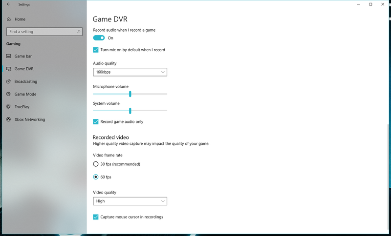 How to Use Windows 10's 'Game Bar' to Broadcast Your