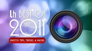 Illustration for article titled Most Popular Photography Tips, Tricks, and Hacks of 2011