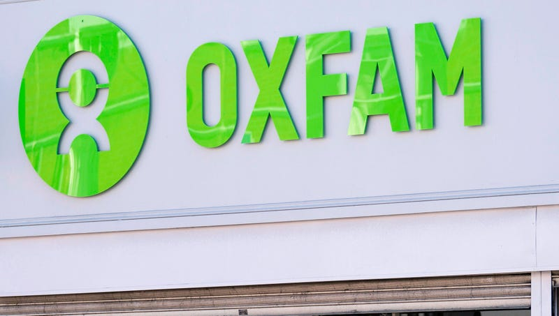 Illustration for article titled Oxfam: 'Your Donation Will Help Us Protect Impoverished Girls From Our Employees'