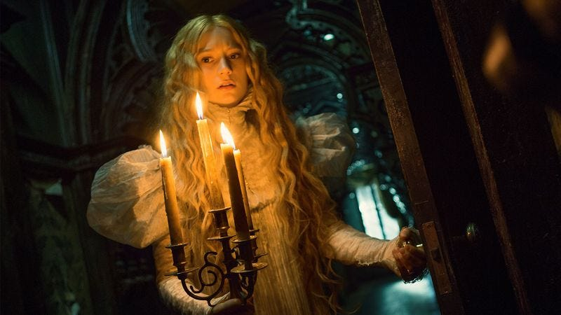 Photo: Crimson Peak