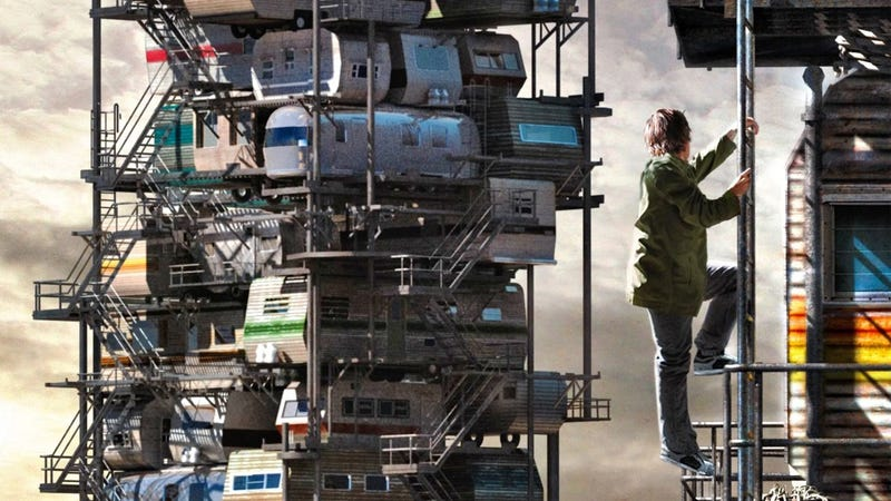 Illustration for article titled Steven Spielberg Wants Your 3D Avatars for Ready Player One