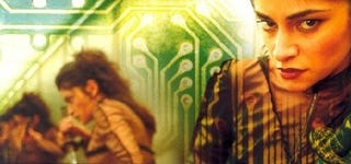 Illustration for article titled Listen Up — We've Got 11 Classic Scifi Audiobooks