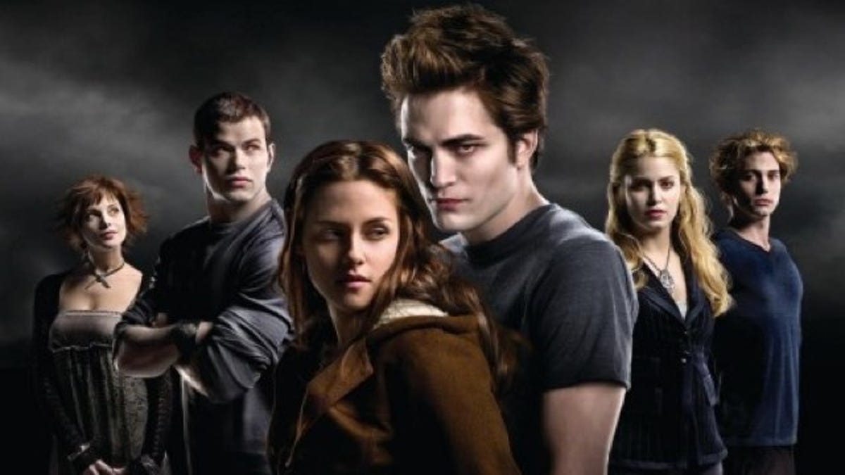 Twilight's Hidden Morality Plays