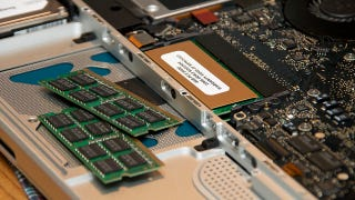 Illustration for article titled Keep Your Mac's Old RAM After Upgrading