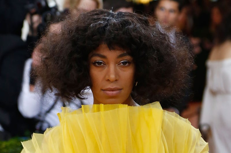 Solange KnowlesGetty Images
