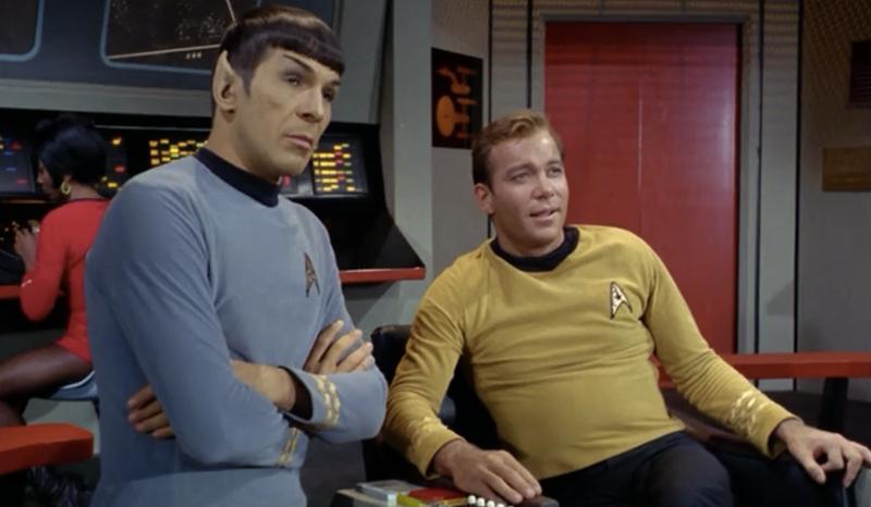 Illustration for article titled Star Trek regresará a la televisión después de 12 años