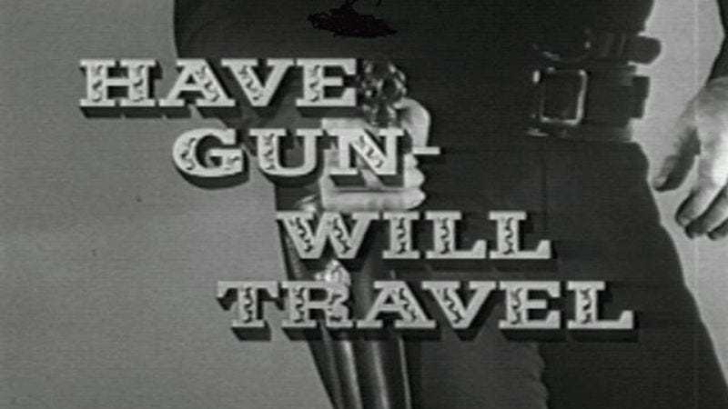 Illustration for article titled CBS adds a David Mamet-produced remake of Have Gun—Will Travel to the list of Western revivals