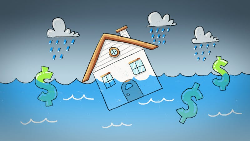 Illustration for article titled What to Do When You Can't Afford Your Mortgage Payments