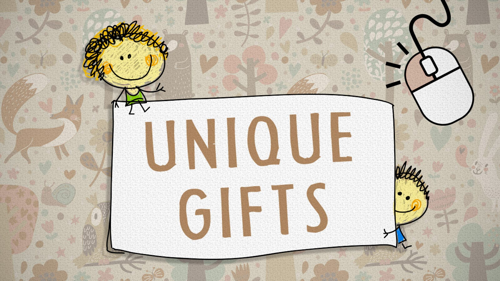 The best shopping sites for buying unique gifts for Unique online shopping websites