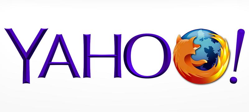 Firefox abandona Google como motor de búsquedas en favor de Yahoo!
