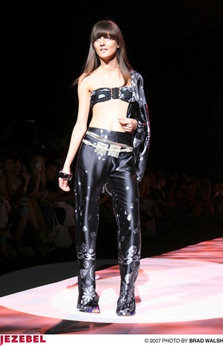 Illustration for article titled Future Of Democracy In Iraq Slightly Less Dismal Than Future Of Nicky Hilton's Clothing Line